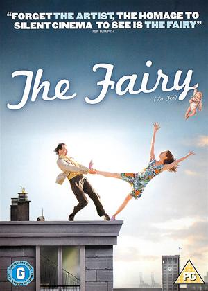 The Fairy Online DVD Rental