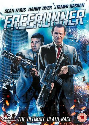 Freerunner Online DVD Rental