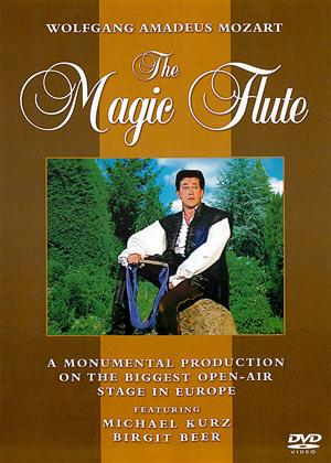 Rent Mozart: The Magic Flute (aka Die Zauberflöte) Online DVD Rental