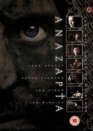 Anazapta Online DVD Rental