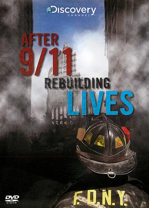 After 9/11: Rebuilding Lives Online DVD Rental