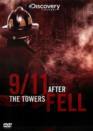Rent 9/11: After the Towers Fell Online DVD Rental