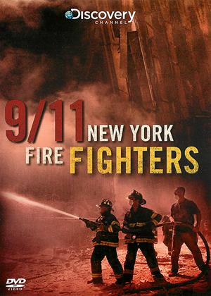 9/11: New York Fire Fighters Online DVD Rental
