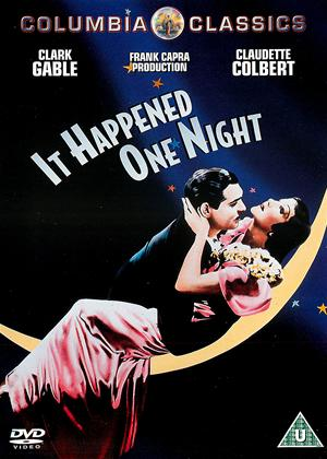 It Happened One Night Online DVD Rental