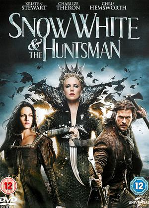 Snow White and the Huntsman Online DVD Rental