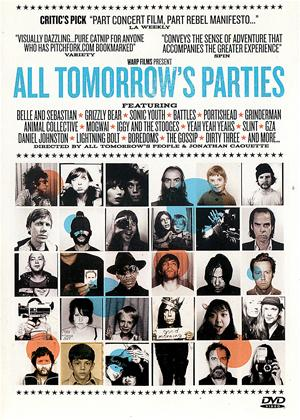 All Tomorrow's Parties Online DVD Rental
