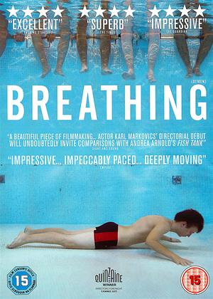 Rent Breathing (aka Atmen) Online DVD Rental