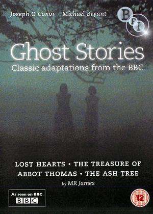 Rent Ghost Stories: Vol.3 (aka Ghost Stories: Lost Hearts / The Treasure of Abbot Thomas / The Ash Tree) Online DVD Rental