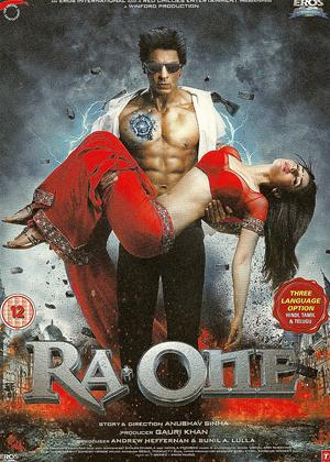 RA. One Online DVD Rental