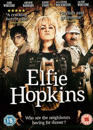 Elfie Hopkins Online DVD Rental