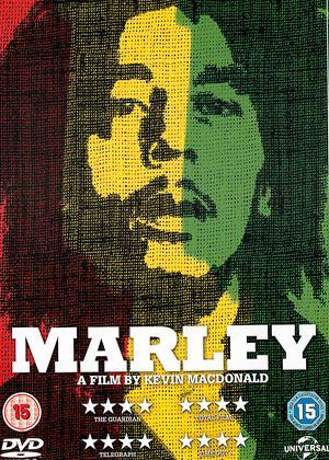 Marley Online DVD Rental