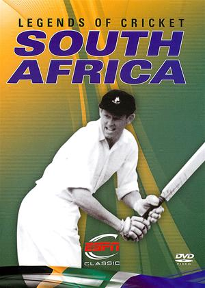 Legends of Cricket: South Africa Online DVD Rental