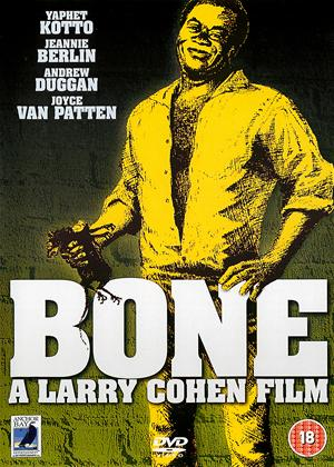 Bone Online DVD Rental