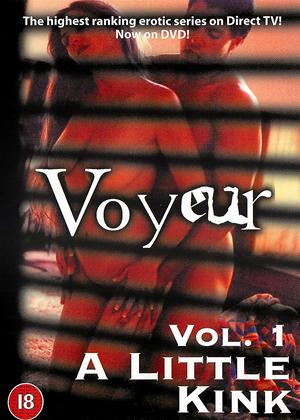 Voyeur: Vol.1: A Little Kink Online DVD Rental