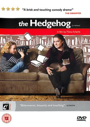 The Hedgehog Online DVD Rental