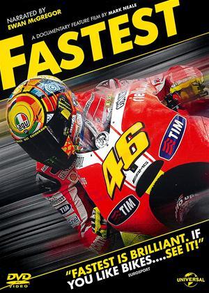 Fastest Online DVD Rental