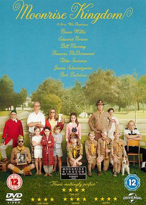 Moonrise Kingdom Online DVD Rental
