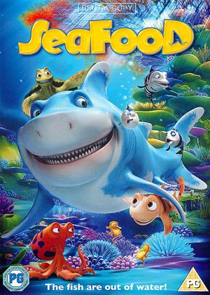 SeeFood Online DVD Rental