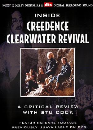 Rent Inside Creedence Clearwater Revival Online DVD Rental