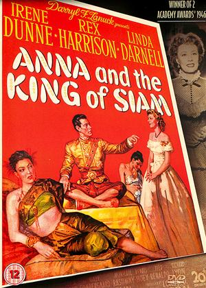 Anna and the King of Siam Online DVD Rental
