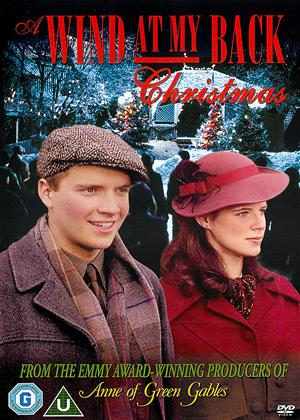 A Wind at My Back: Christmas Online DVD Rental