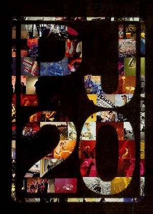 Pearl Jam: Twenty Online DVD Rental