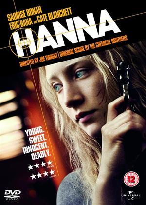 Hanna Online DVD Rental