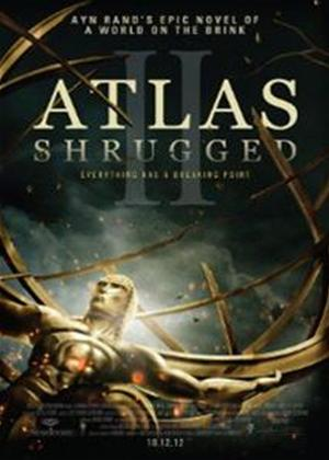 Atlas Shrugged, Part 2 Online DVD Rental