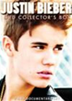 Justin Bieber: Collector's Box Online DVD Rental