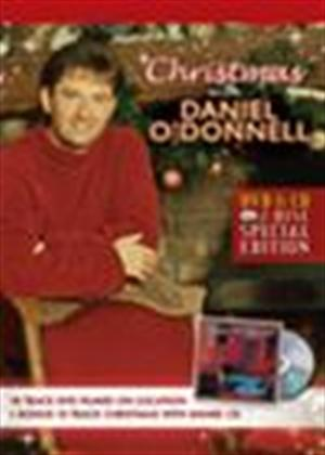 Christmas with Daniel O'Donnell Online DVD Rental