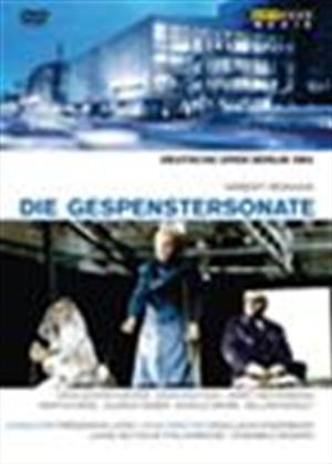 Rent Die Gespenstersonate: Deutsche Oper Berlin (Layer) Online DVD Rental