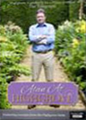 Rent Alan Titchmarsh: Alan at Highgrove Online DVD Rental