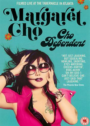 Rent Margaret Cho: Cho Dependent Online DVD Rental