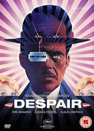 Despair Online DVD Rental