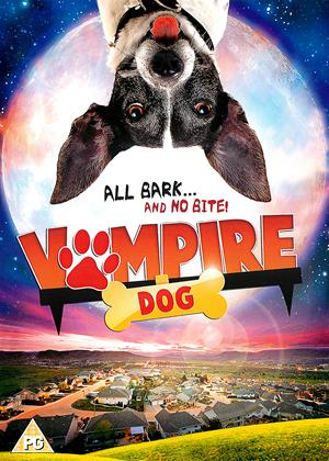 Vampire Dog Online DVD Rental