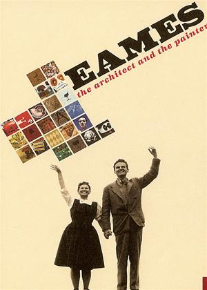 Rent Eames: The Architect and The Painter Online DVD Rental