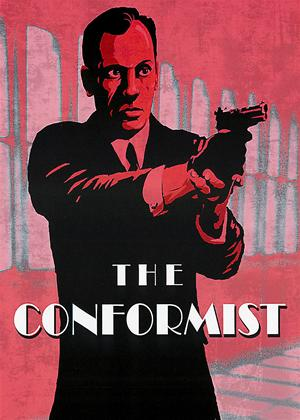 Rent The Conformist (aka Il conformista) Online DVD Rental