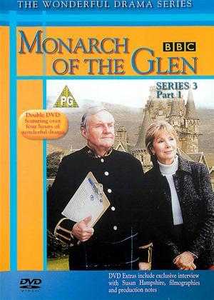 Monarch of the Glen: Series 3: Part 1 Online DVD Rental