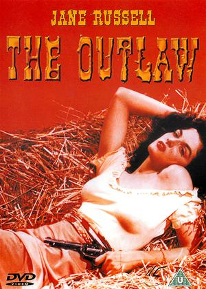 The Outlaw Online DVD Rental