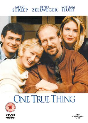 One True Thing Online DVD Rental