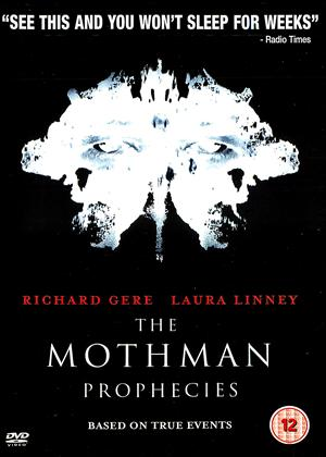 The Mothman Prophecies Online DVD Rental