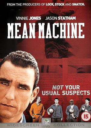 Rent Mean Machine Online DVD Rental