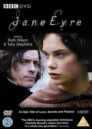 Jane Eyre Online DVD Rental