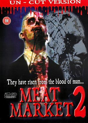 Meat Market 2 Online DVD Rental