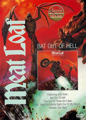 Classic Albums: Meat Loaf: Bat Out of Hell Online DVD Rental