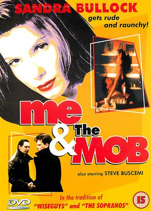 Rent Me and The Mob Online DVD Rental