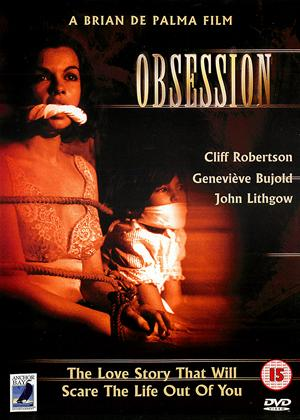 Obsession Online DVD Rental