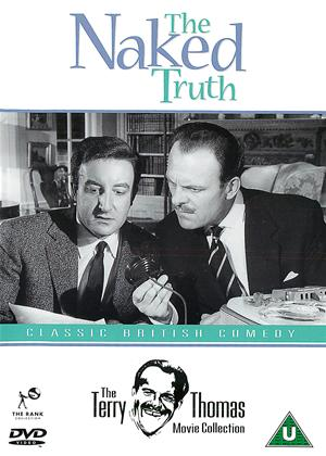 Rent The Naked Truth Online DVD Rental