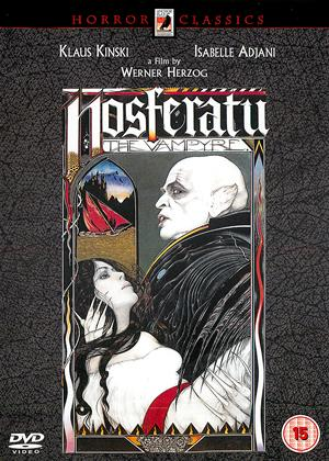 Nosferatu: The Vampyre Online DVD Rental