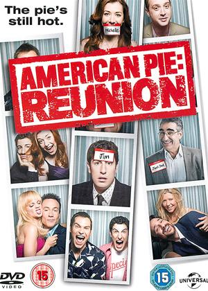 American Pie: Reunion Online DVD Rental